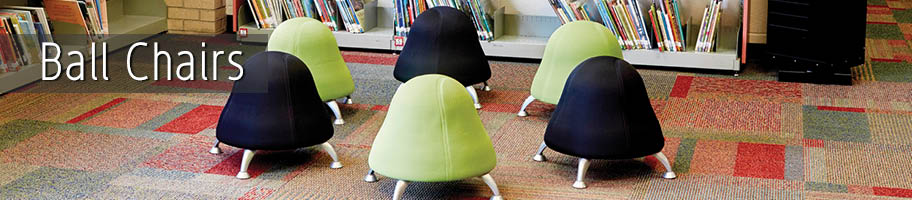 Ball Chairs