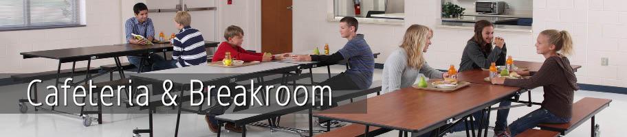 Cafeteria & Breakroom