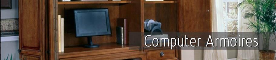 Computer Armoires