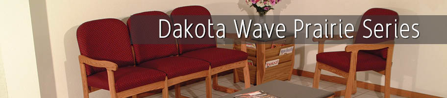 Dakota Wave Prairie Series