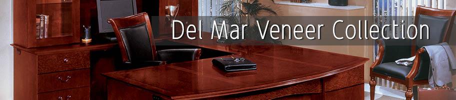 Del Mar Veneer Collection