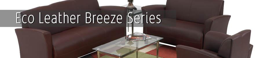 Eco Leather Breeze Series