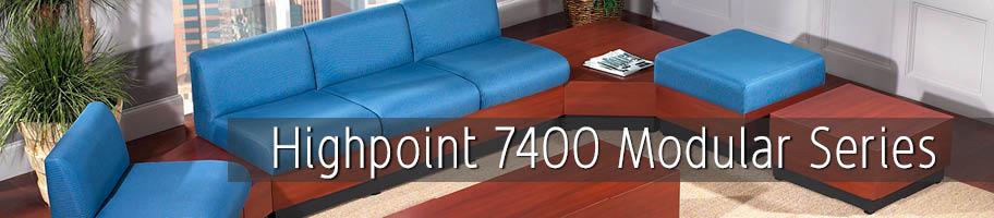 Highpoint 7400 Modular Series