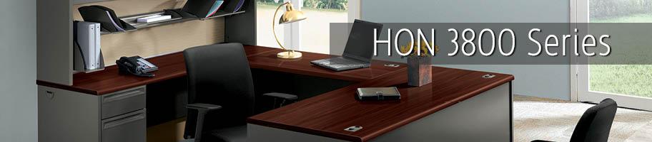 HON 38000 Series