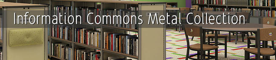 Information Commons Metal Collection