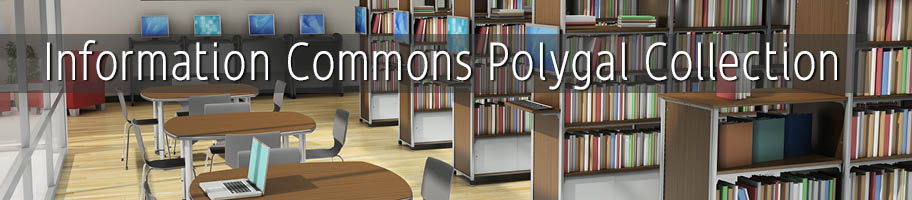 Information Commons Polygal Collection