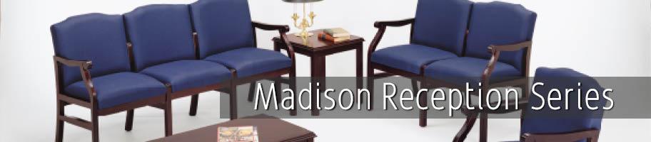 Madison Reception Series