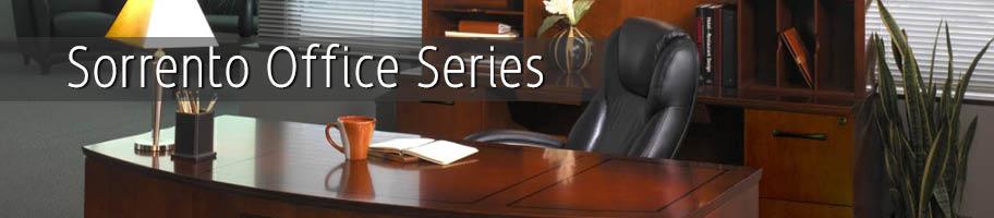 Sorrento Office Series