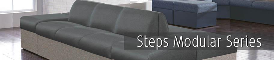 Steps Modular Series
