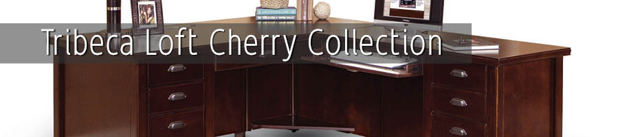 Tribeca Loft Cherry Collection