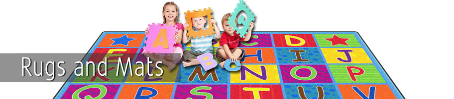 Early Childhood Furniture Rugs and Mats