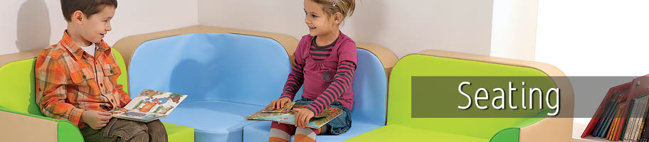 Early Childhood Seating