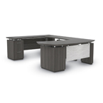 U-Shaped Desks