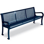 Outdoor Bench Seating