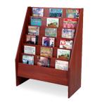 Literature & Magazine Racks