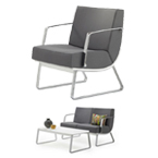 Triman Lounge Series