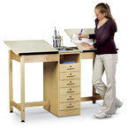 Art & Drafting Tables