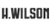 h_wilson_logo